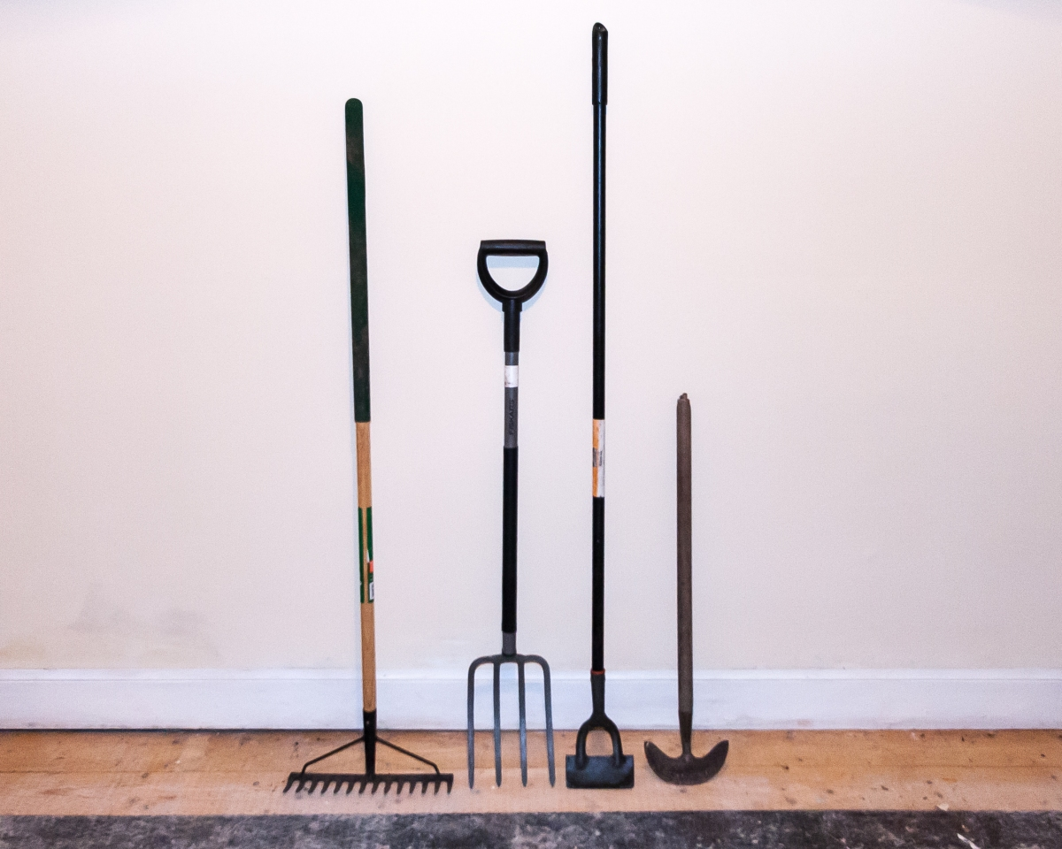 Tool Reconnaissance