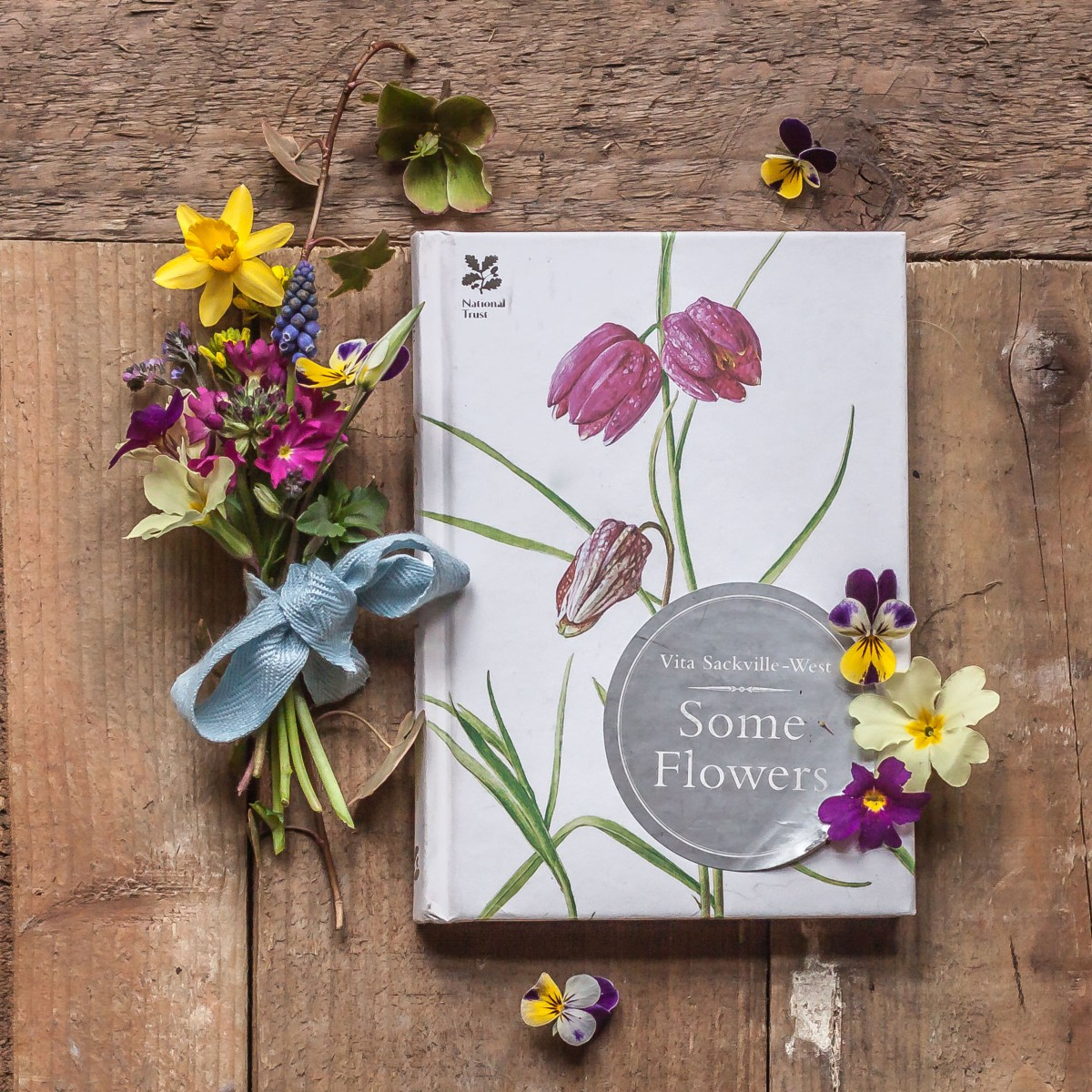 Book review: Some Flowers by Vita Sackville-West